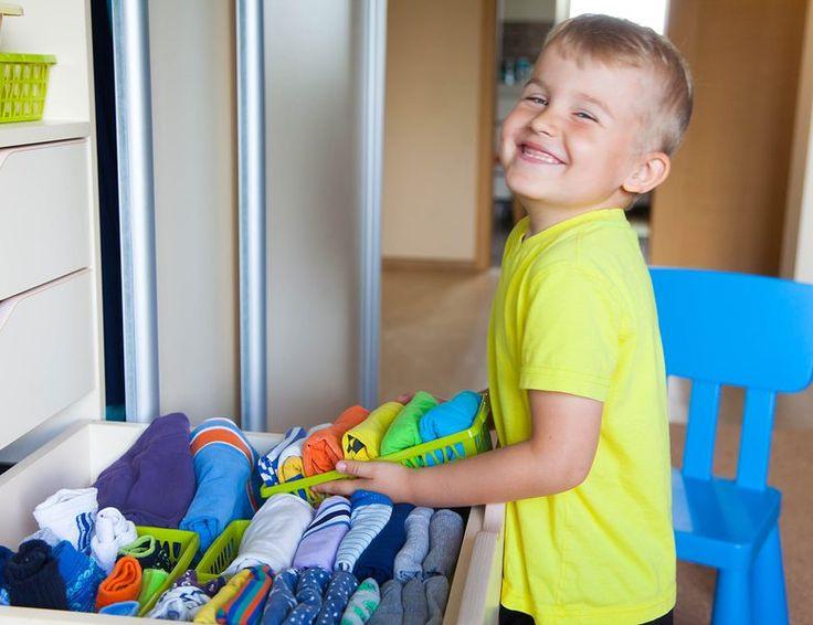 Vida de Padres – Babymarket Tareas para niños en casa por edades - Vida de Padres - Babymarket