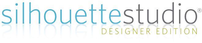 Silhouette Studio Designer Edition Giveaway - The Polka Dot ChairThe Polka Dot Chair