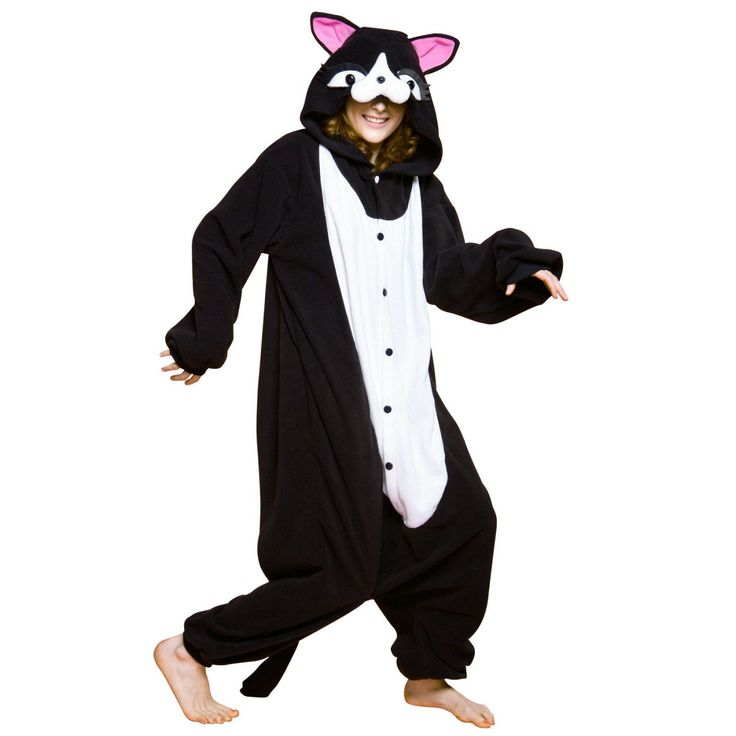 Adult Cat Costume - Animal Costumes for Halloween