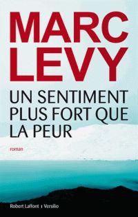Le dernier Marc Levy déjà chroniqué... et ça ne tarit pas d'éloges ! Les fans devraient être comblés. A découvrir ici.