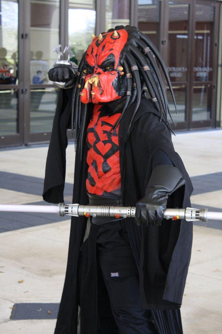 113 best predator custome cosplay images on Pinterest