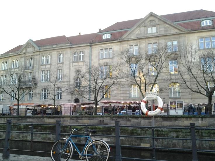 Isla de los Museos, Berlín (Alemania)