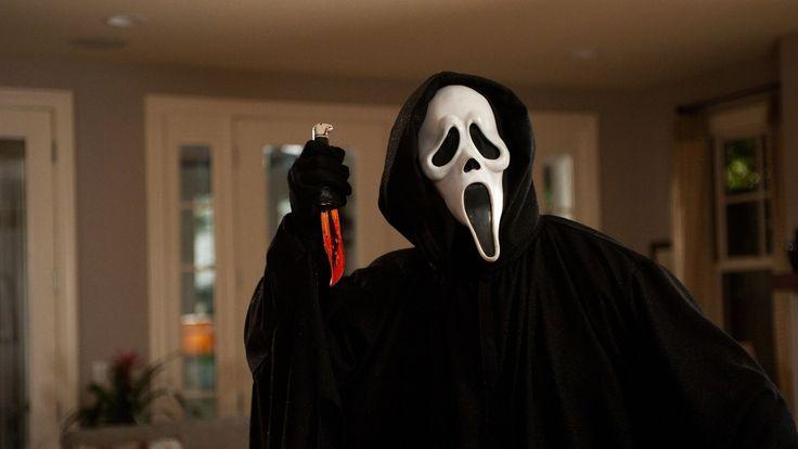 Ghostface - Scream (1996)