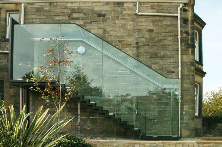Wester Coates Gardens - Zone Architects