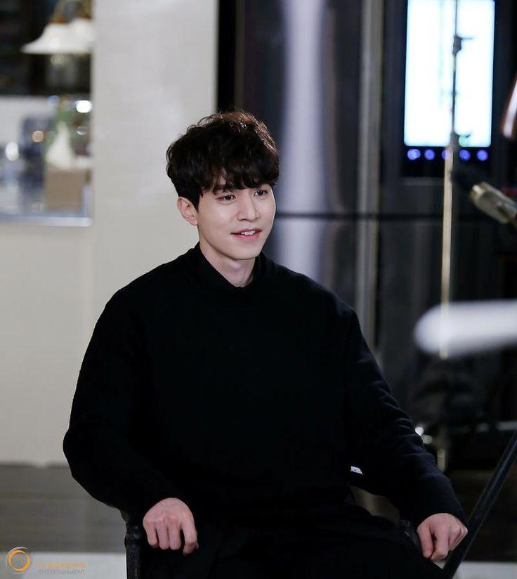Grim Reaper 'Wang Yeo' Lee Dong Wook in Goblin 이동욱-도깨비