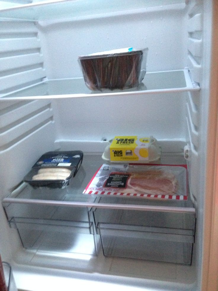 lovely big built in fridge/freezer inside the Ashmore plus D28. @Parkdean Page Page Sandford Holiday park #britishholiday #homeoraway