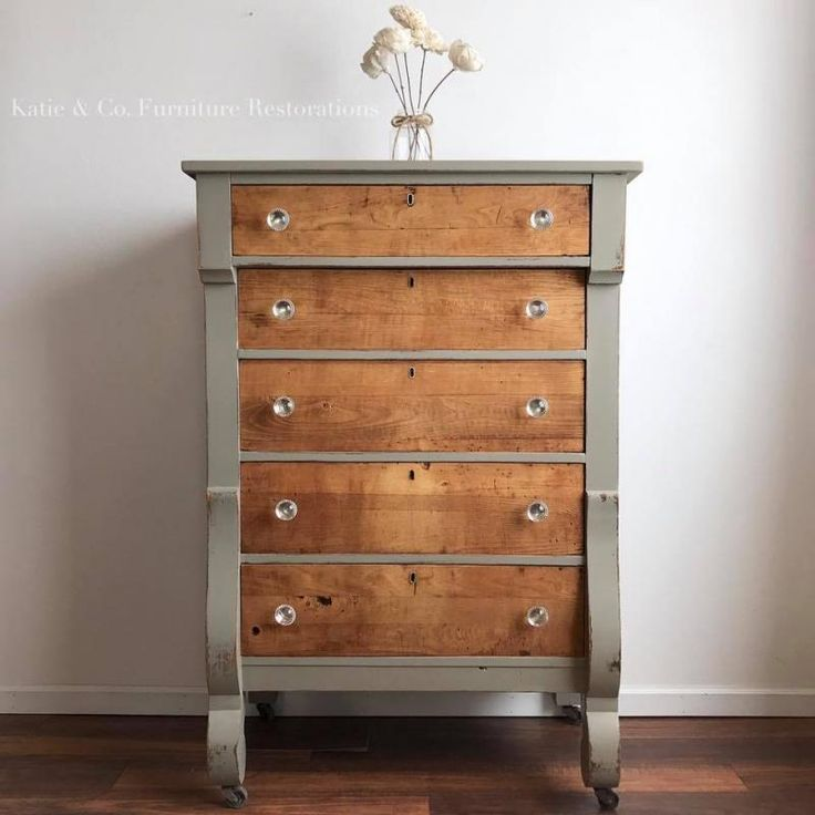 17 Best Ideas About Chalk Paint Dresser On Pinterest