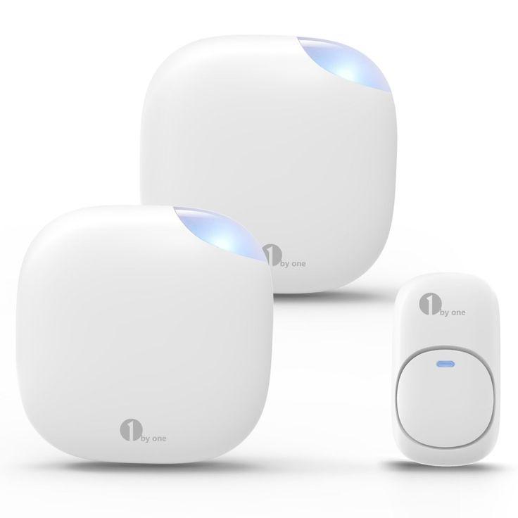 46 off a wireless doorbell doorbell chime diy home