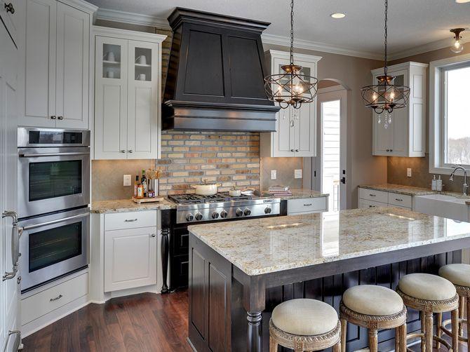 48 Best Kitchen Design $30K $50K Images On Pinterest Kitchen Best Kitchen  Design New