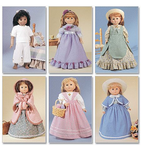 Knitting Patterns For Porcelain Dolls : Need to make a new dress for my porcelain doll. Love ...
