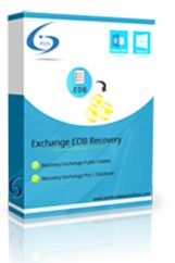 Well Exchange Data recovery program which assist user to do well recovery of every single items from Exchange mailbox. Read more:- http://www.exchangeedbrecoverytool.com/