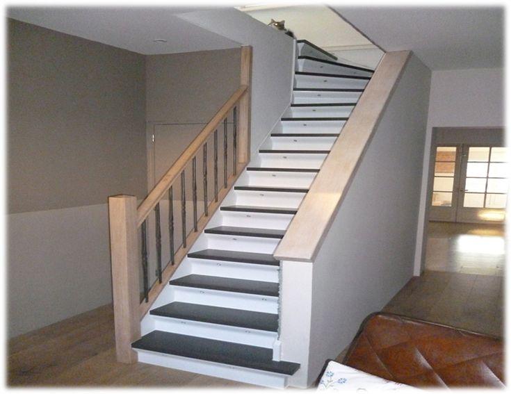 Renovation escalier interieur prix escalier interieur for Prix escalier interieur