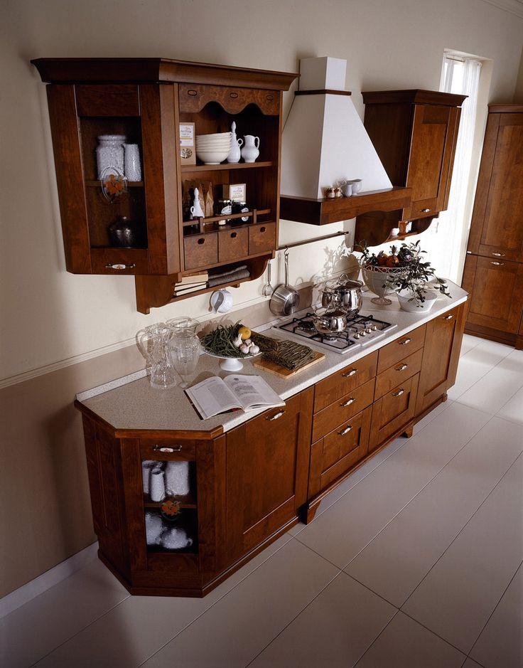 7 best panera traditional design images on pinterest - Aran cucine italy ...