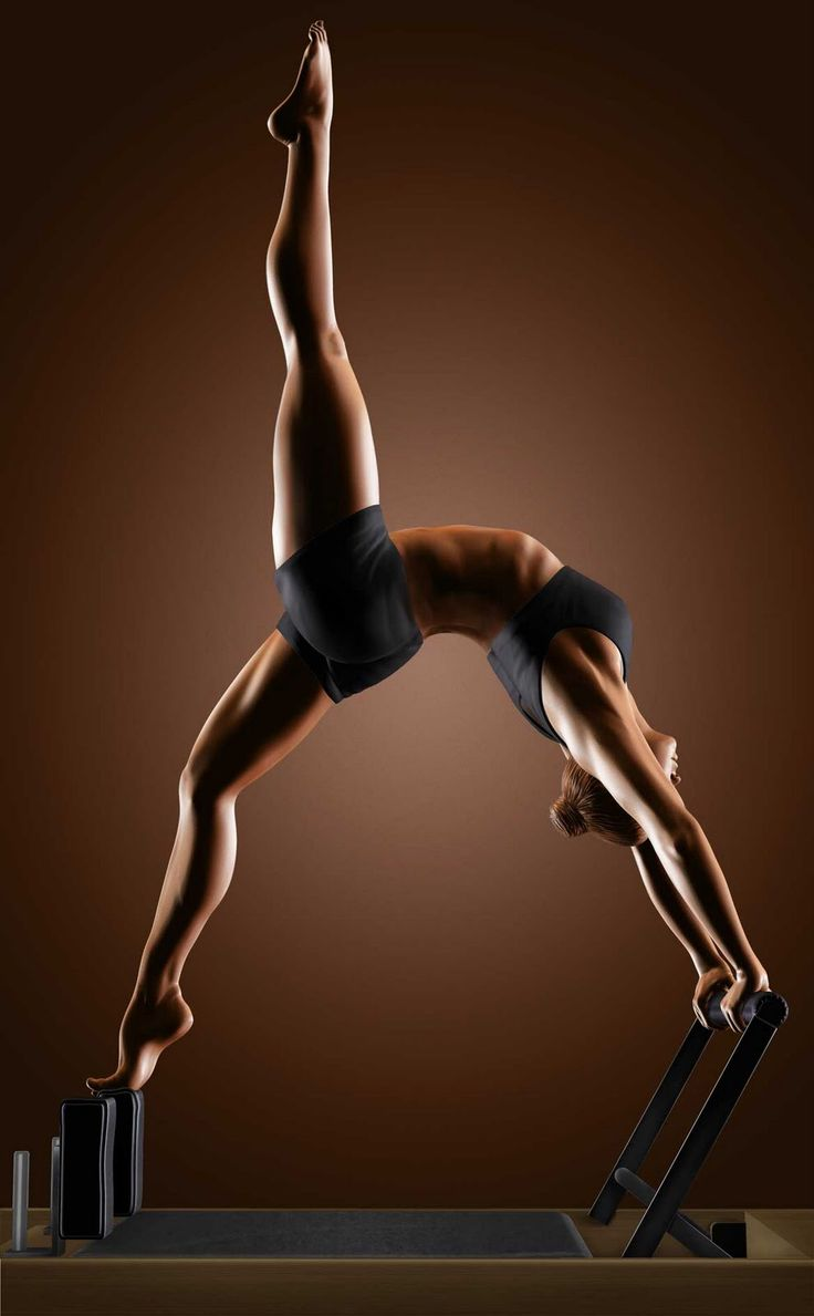 #Love #Pilates #Reformer