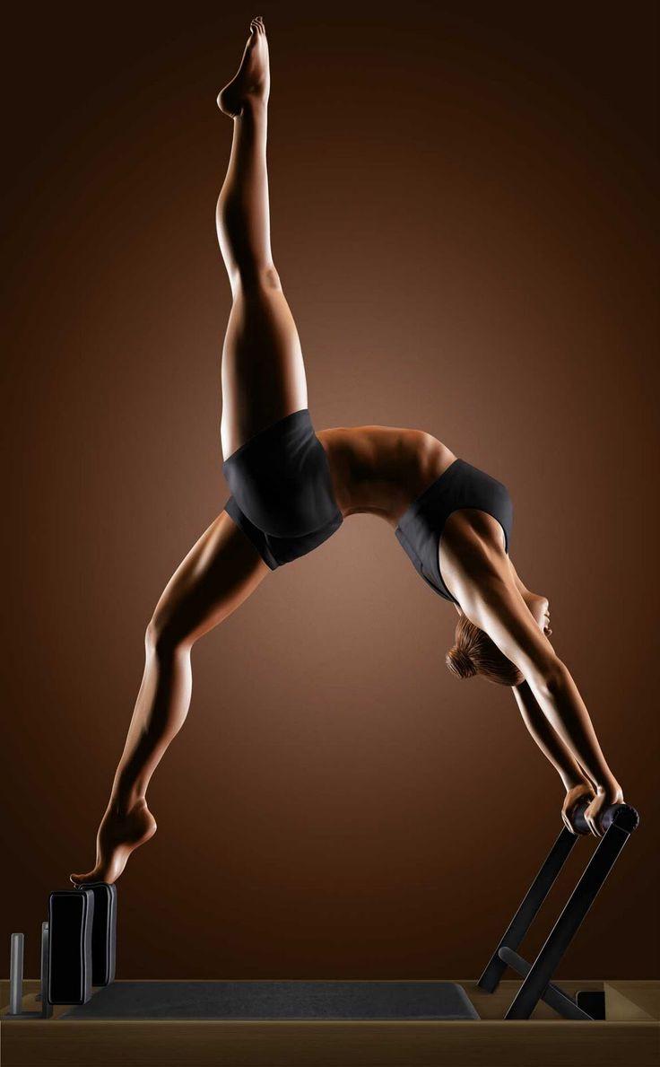 .We #Love #Pilates #Reformer