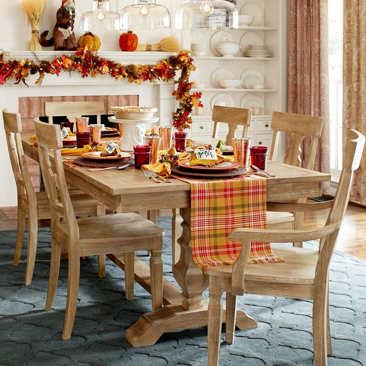 36 X Dining Narrow Table Room 72 Sets