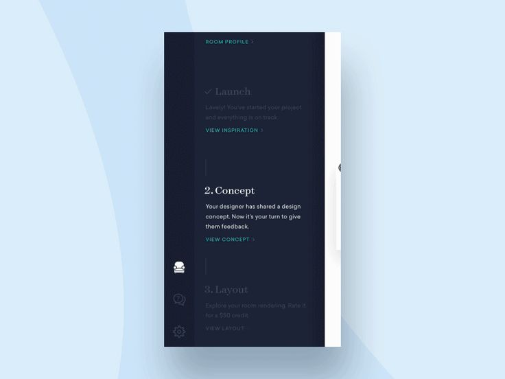 UI Interactions of the week #42