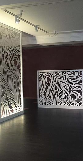 how to cut palruf panels