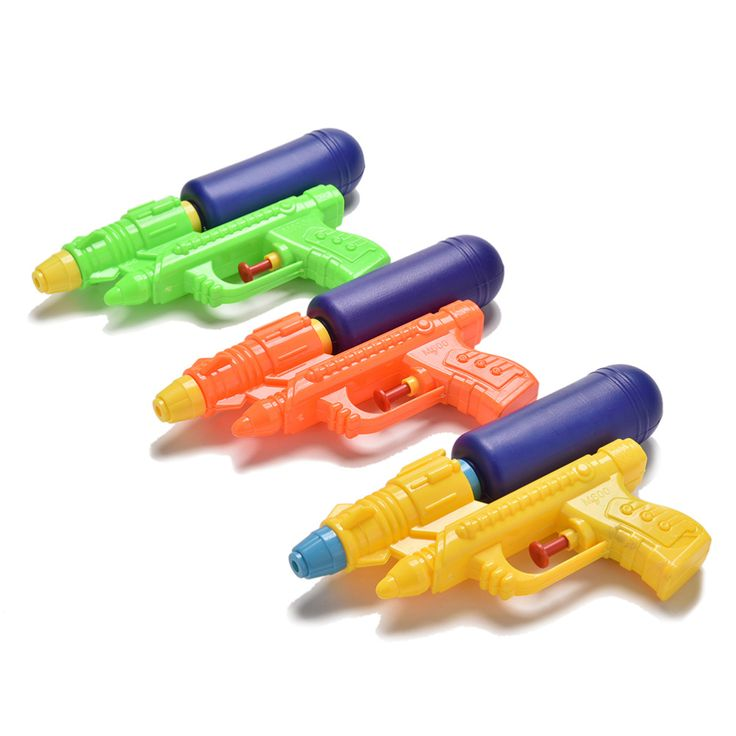 Nuovo 2015 Bambini di Colore Estate Schizzare Acqua Giocattolo Per Bambini Pistola Ad Acqua Spiaggia Pistola in 10pcs Blasters Refill Clip Darts for Nerf N-strike Elite Rampage Retaliator Series Electric Toy Gun Soft Nerf BulletUSD da Pistole giocattolo su AliExpress.com | Gruppo Alibaba