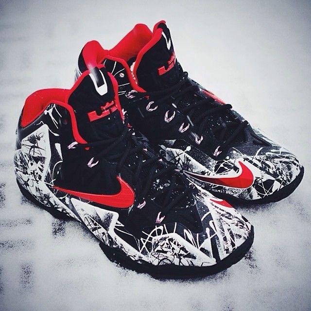 nike reax lebron shoes basketball