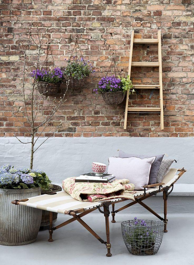 Galleri: Få fransk charme på terrassen | Femina