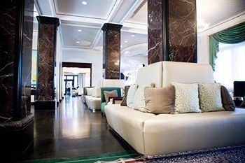 dallas - stoneleigh hotel, post-renovation (where i was married...on the top floor/penthouse)