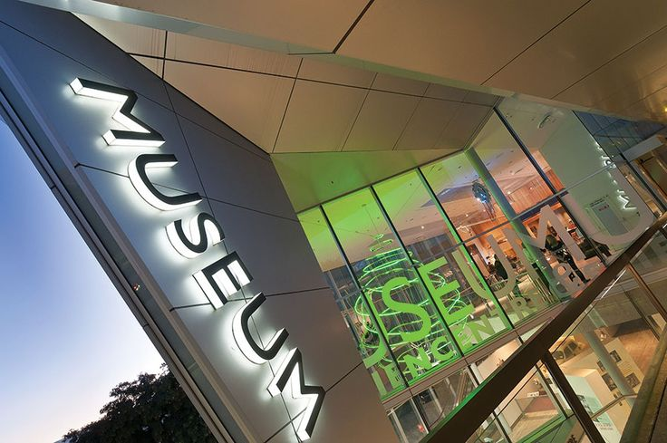 Queensland Museum & Sciencentre: houses more than one million items, ranging from biological specimens to unusual items of historical significance #boh2014 #unlockbrisbane #brisbane #discoverbrisbane