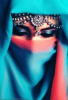 niqab fashion - Google Search