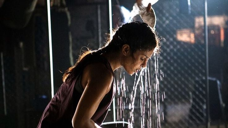 Film Review: 'Mary Kom' — BollyBrit
