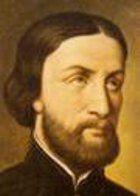 Puntadas de santos: Santoral del 17 de Octubre San Isidoro Gagelin, mártir
