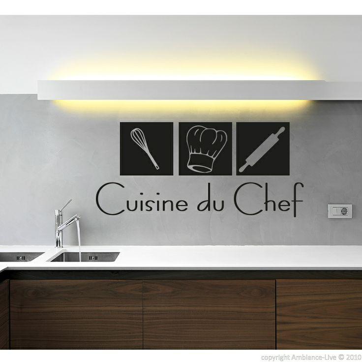 1000 images about vinilos decorativos on pinterest - Panel decorativo cocina ...