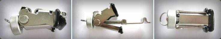 FORCEGUARD :Portable Door Lock, Keyless Pocket Hotel Door Lock