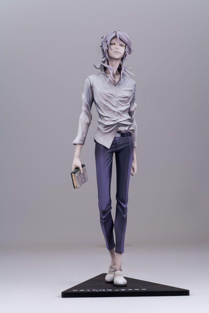 Psycho-Pass statuette Shogo Makishima Union Creative