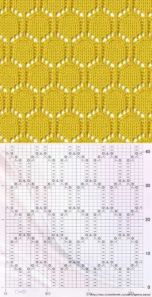 Knit And Purl Stitch Library : 95 best images about knitting stitches library on Pinterest Lace, Vines and...