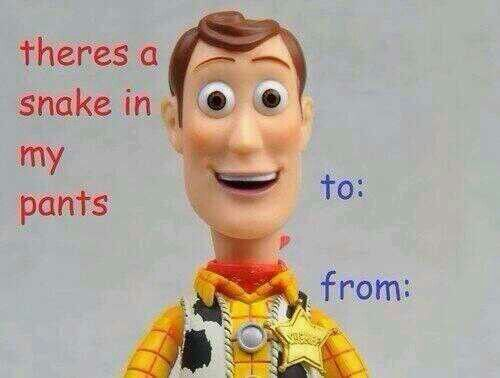 367277d867c241d86b3aa14bee29cdf8 toy story valentine day cards 323 best funny valentine's day cards images on pinterest,Disney Valentine Meme