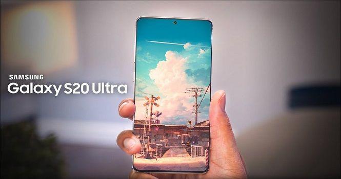 قیمت گلکسی اس 20 Galaxy S20 چقدر است پرچمدار جدید سامسونگ با چه قیمتی عرضه می شود تکراتو Galaxy Samsung Galaxy Samsung