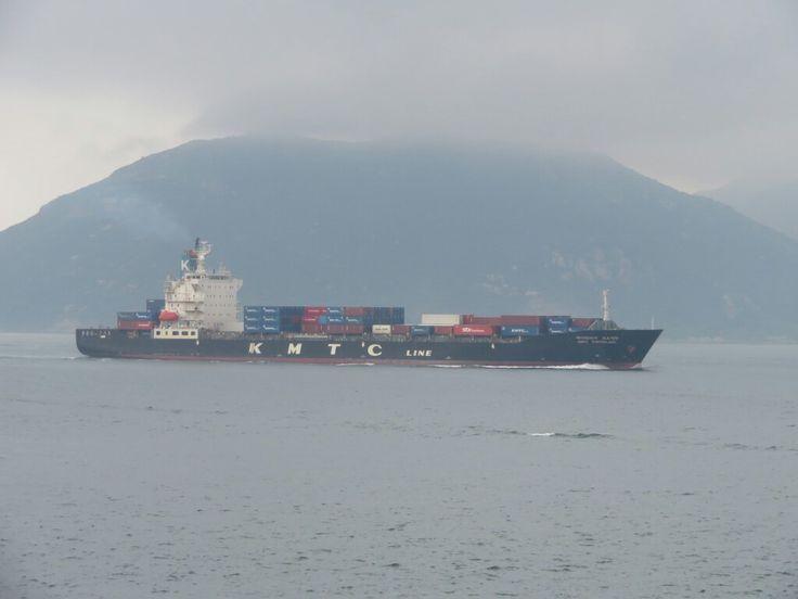 kmtc line container ship KMTC PORT Klang