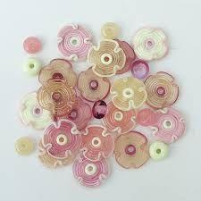 lampwork flower beads google search