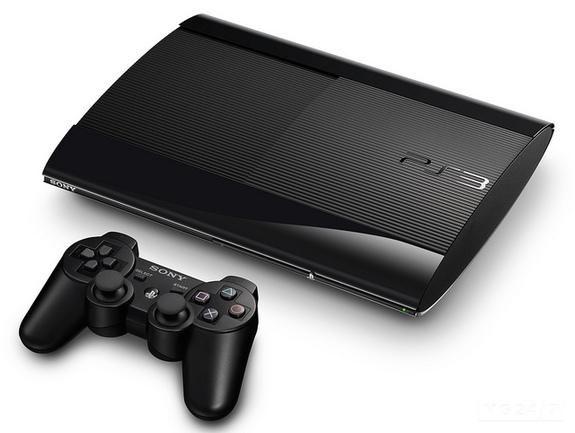 PlayStation 3 deve começar a ser produzido no Brasil em 2013