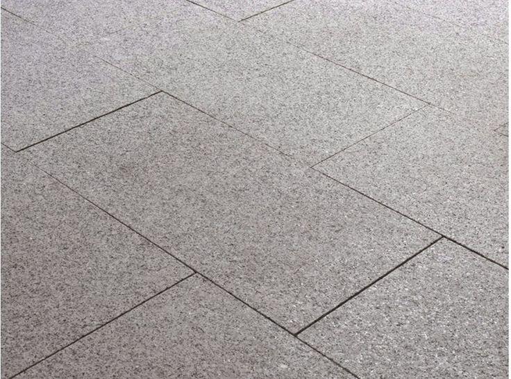 Granite Flooring GRANITO CENERE | Natural Stone Flooring By Bu0026B  Rivestimenti Naturali. Outdoor FlooringGranite TileTile ...