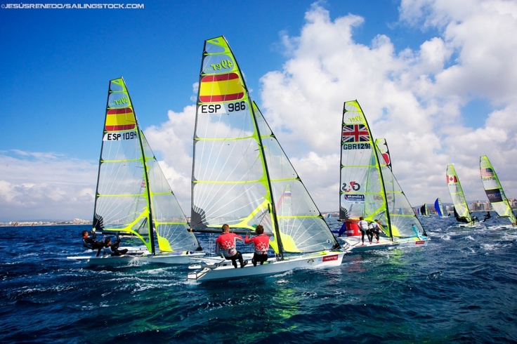 Fotos del 43 Trofeo S.A.R. Princesa Sofia por Jesús Renedo   Santander 2014