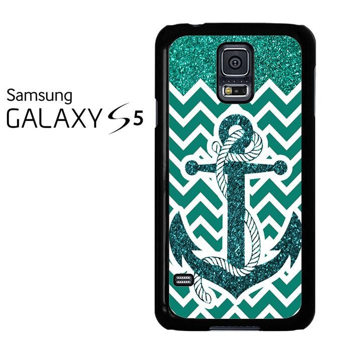 Anchor Chevron Samsung Galaxy S5 Case
