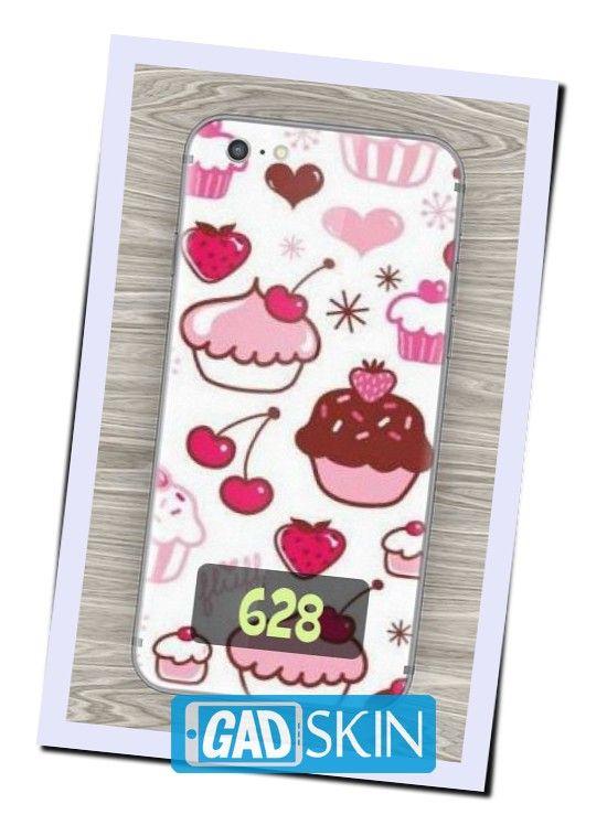 http://ift.tt/2d4s29n - Gambar Cupcakes 628 ini dapat digunakan untuk garskin semua tipe hape yang ada di daftar pola gadskin.
