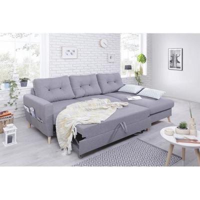 Bobochic est la première marque de canapé de luxe uniquement destinée au monde du web. Nos canapés Bobochic sont intégralement fabriqués en Europe et bénéficient du soin et de l'expérience de fabrication de grandes marques de luxe.
