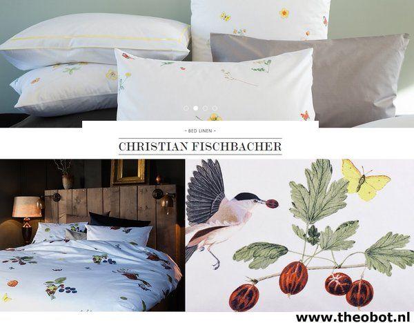 Slaapkenner Theo Bot (@TheoBotZwaag)  HOOR DE VOGELS ZINGEN  Een slaapkamer mooi aankleden ? #Bedmode #ChristianFischbacher  *dekbedovertrek Vogelfrei* kwaliteit katoensatijn, luxery beds