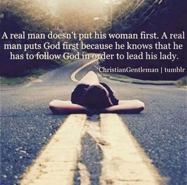 Real men relationship quotes