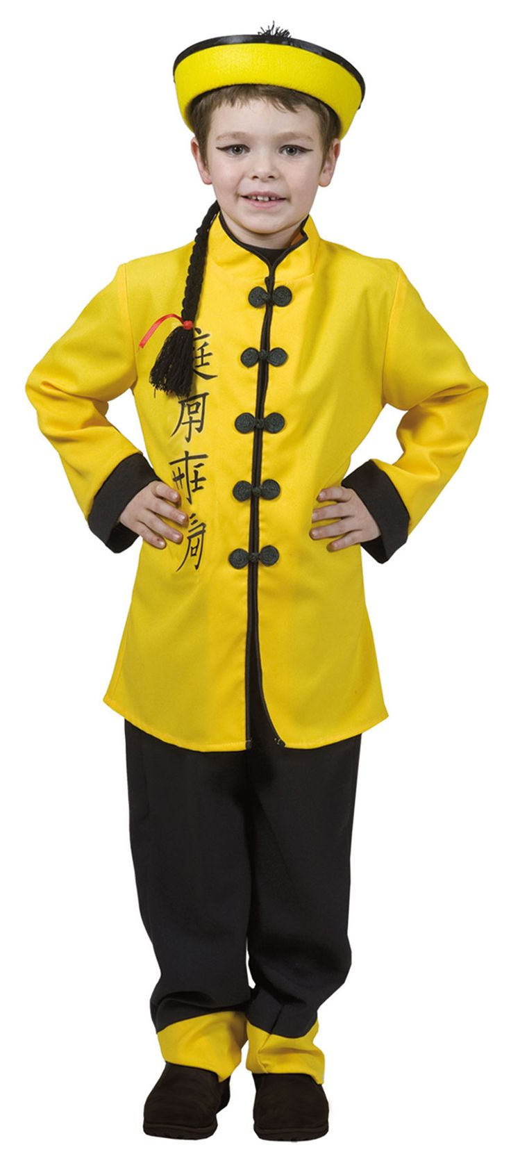 More dress-up clothes for the China lesson. China Boy Kids Costume - Chinese  sc 1 st  Pinterest & 891 best Chinese Costume images on Pinterest | Hanfu Traditional ...