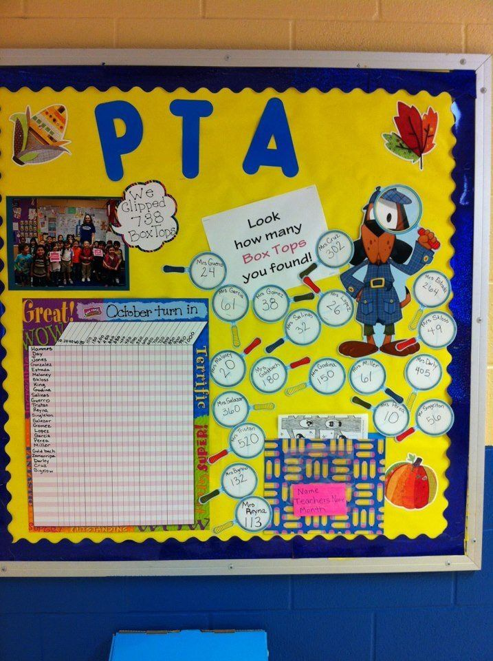 Modern Classroom Recorder ~ Best images about pta bulletin board ideas on pinterest