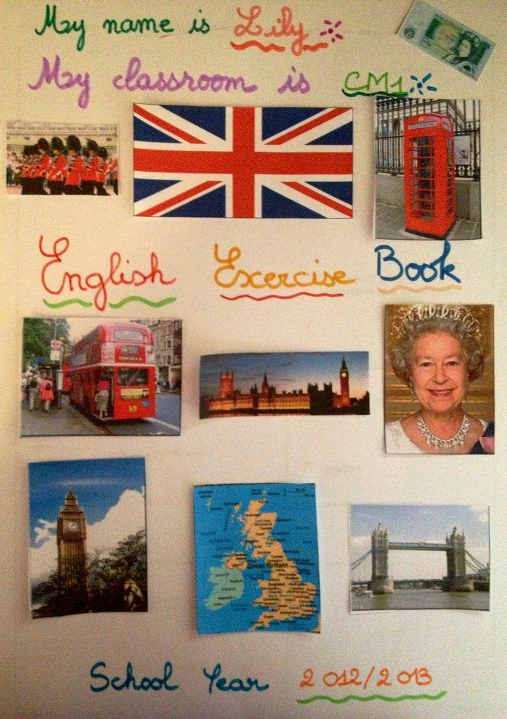 1000 images about ecole elem anglais on pinterest for Decors en anglais