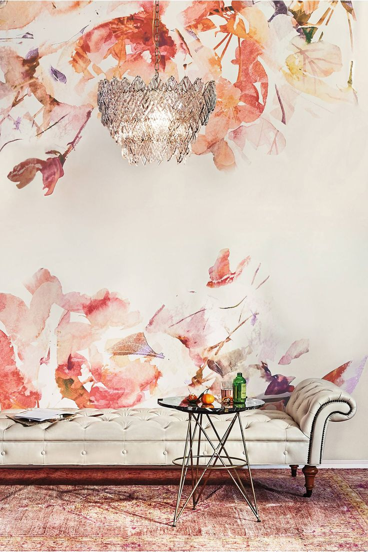 352 Best Funky Wallpaper Images On Pinterest Home Funky